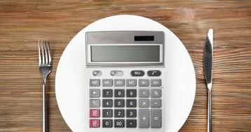 Что такое КБЖУ? Как правильно считать калории для похудения?
