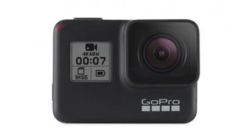 GoPro представила седьмое поколение экшн-камер HERO