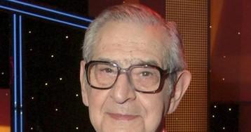Умер 96-летний Денис Норден: британец создал первое шоу о закулисной жизни телевидения