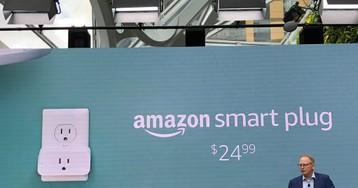 Amazon Smart Plug: Smart Home Power