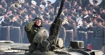 """Американцев предупредили о российской """"божественной"""" артиллерии: """"Cтирает в порошок"""""""