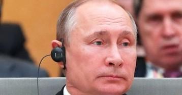 Песков прокомментировал данные об отказе Путина принимать звонки Асада
