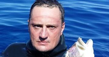На Кипре погиб член сборной России по подводной охоте