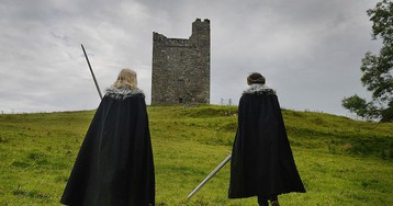 'Game of Thrones' Locations Becoming HBO Tourist Attractions in Northern Ireland