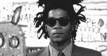 A Jean-Michel Basquiat Broadway Musical Is in Development