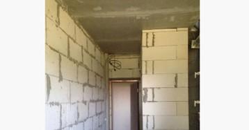 Самую маленькую квартиру России обнаружили в Подмосковье
