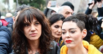 Rose McGowan Apologizes for Her Statement on Asia Argento