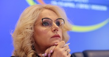 Голикова ответила заявившему о высоком уровне бедности Кудрину: «Прошлогодние данные»
