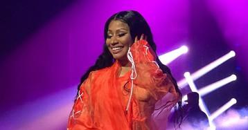 A coroa de Nicki Minaj é inquestionável