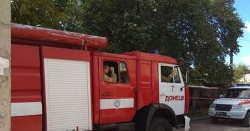 Взрыв ради выборов: кандидата в главы ДНР обвинили в инсценировке