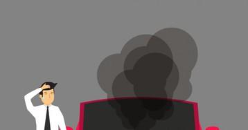 Анекдот омиллионере ималенькой поломке вего «Мерседесе»