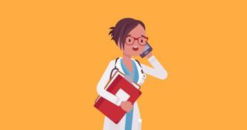 Анекдот про звонок дежурной медсестре ихитрого пациента