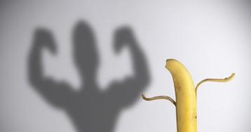 Правильное питание для роста мышц —рацион и спортивные добавки