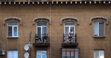Город не для велосипедистов