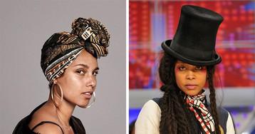 Erykah Badu, Alicia Keys & More to Lead Brett Kavanaugh Protest