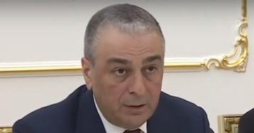 Погибший в авиакатастрофе заместитель Юрия Чайки курировал дело Скрипалей