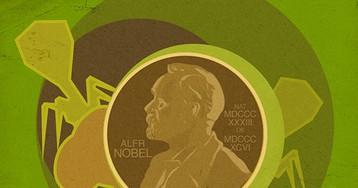 Нобелевская премия по химии — 2018: направленная эволюция белков и фаговый дисплей