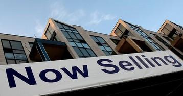 Квартира в Лондоне - 15 лет работы, в Амстердаме - 10. Пузыри рынка недвижимости