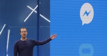Facebook lança auto-falante inteligente para o Messenger