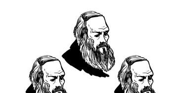 «Тургенев — дрянной человек»: за что Достоевский всей душой ненавидел Тургенева