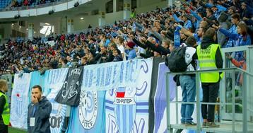 «Ротор» вошел в десятку самых посещаемых клубов вторых лиг Европы. В топ-25 еще две русские команды