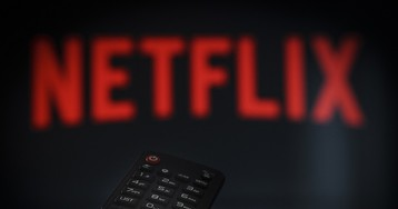 India Clinic Treats First-Ever Case of Netflix Addiction