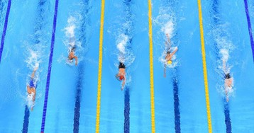 Сборная России упрочила лидерство в медальном зачете юношеской Олимпиады
