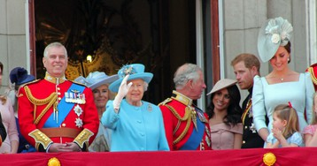 Одно из любимых блюд Меган Маркл запрещено Королевой в королевских дворцах