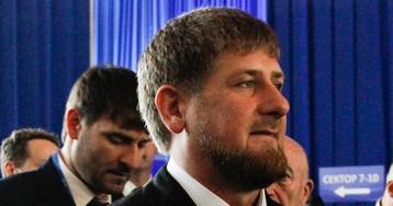 Возмущенный Кадыров вызвал в Грозный дебошира, кинувшего банку в пассажира метро