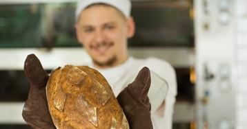 Все о хлебе от гения выпечки и кондитера Франциско Мигоя
