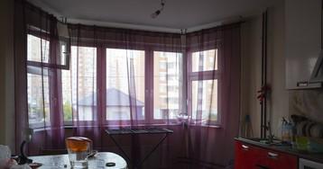 Арендаторы превратили квартиру в бомжатник