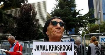 Подробности убийства пропавшего в Турции саудовского журналиста записали его часы