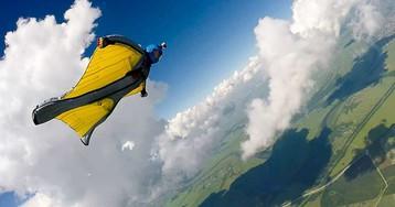 Может ли человек летать?