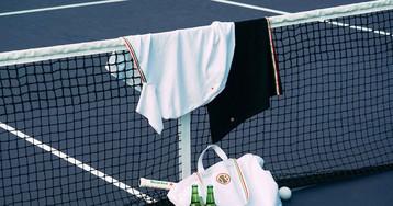 "Heineken & DOE Debut Tennis-Inspired ""Masters"" Collection"