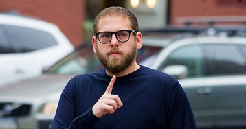 Jonah Hill Set to Host 'SNL' in November's First Episode