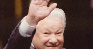 Советник рассказал, что наливали Ельцину на приёмах