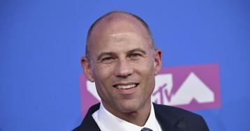 CNN poll: Biden leads Dem presidential field by 20 points, Avenatti at one percent