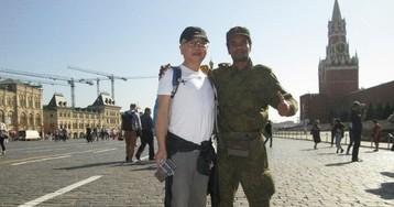 Чёрный Ленин раскритиковал действия властей России в Донбассе