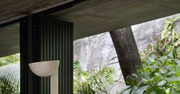 BC Architects Designs an Urban Refuge for CASACOR Rio de Janeiro
