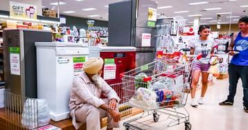 Чем питаются в Канаде. Тур по супермаркетам и сравнение цен