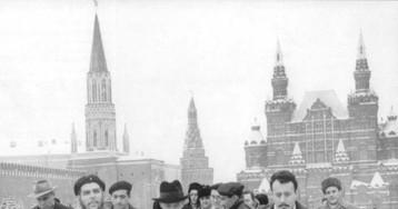 Советская любовница ЧеГевары, иликак тайный агент КГБвлюбила всебя революционера, апосле погубила