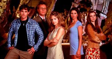 Episode 29: Buffy the Vampire Slayer
