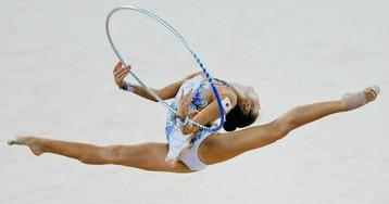 Трубникова завоевала золото юношеской Олимпиады в художественной гимнастике