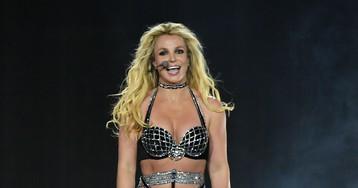 Britney Spears torna-se a residente mais bem paga de Las Vegas