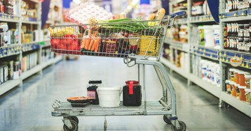 Действенные советы, как перестать выбрасывать продукты.