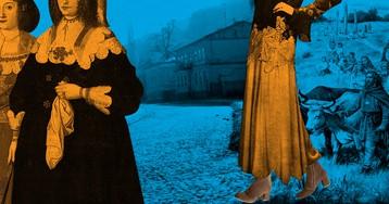 Перун, пожар и сумочки: Гид по одной из древнейших улиц Украины
