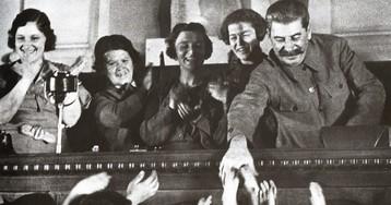 Любовницы Сталина: кембыли женщины, которых любил вождь