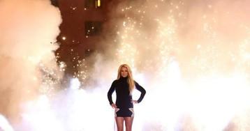 Por que o recente anúncio de Britney Spears foi um desastre.