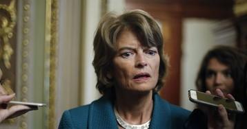 Alaska poll: Palin would probably beat Murkowski in an Alaska Senate primary, but…