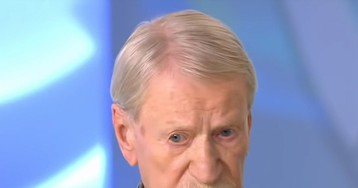 88-летний Краско развелся с молодой женой: «Планирую жить»
